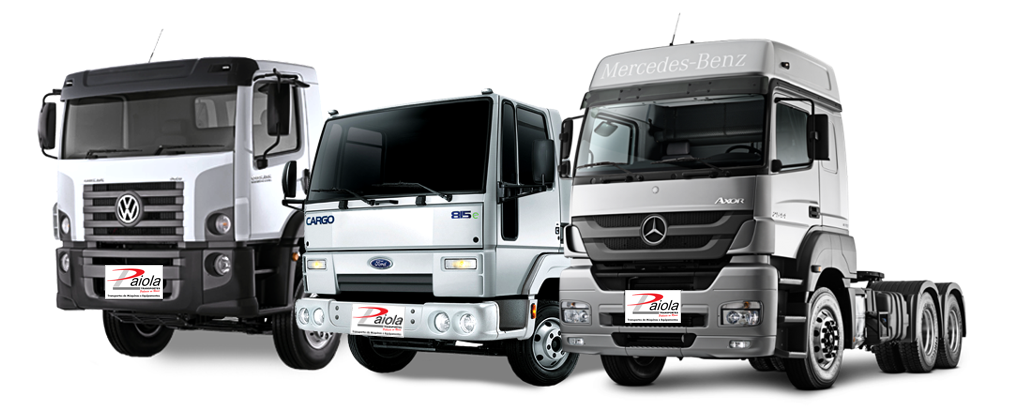 Paiola Transportes